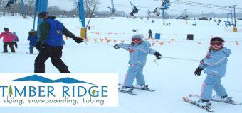 Timber Ridge Ski Area Coupon