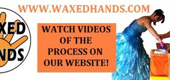 Waxed Hands Coupon