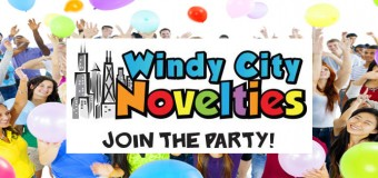 Windy City Novelties Party Supplies