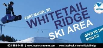 Whitetail Ridge Ski Area Coupon