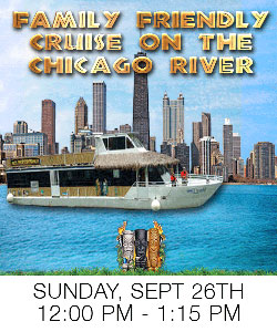 Chicago Party Boat Discount Tickets
