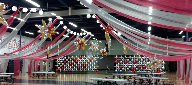 Balloon Endeavor Custom Balloon Decor