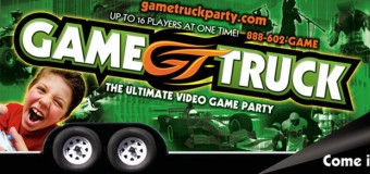 GameTruck Chicago Coupon