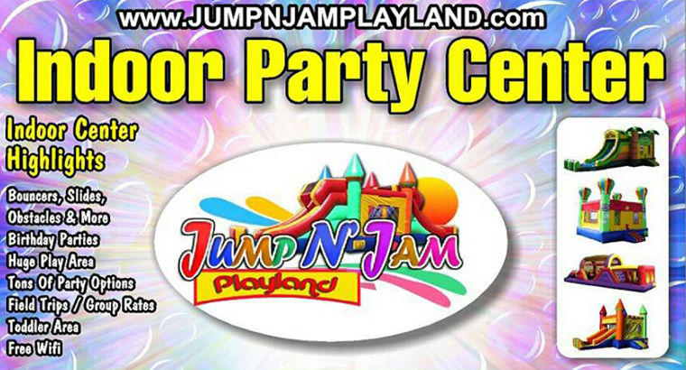 Playland coupons