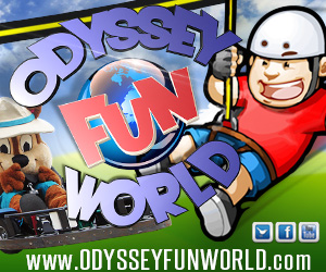 Odyssey fun world coupons discounts