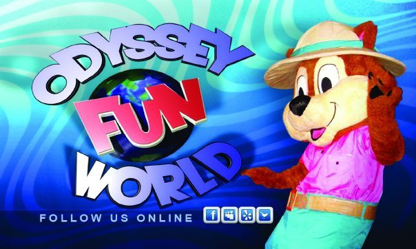 Odyssey Fun World Naperville Coupon | ChicagoFun.com