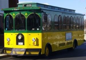trolleycarlogo