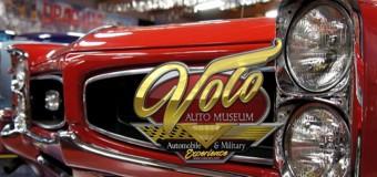 Volo Auto Museum Coupon