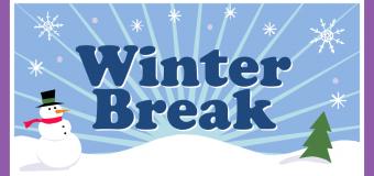 Chicago Winter Break Ideas
