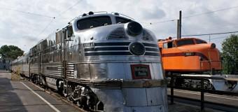 Illinois Railway Museum Coupon