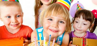 Odyssey Fun World Birthday Party Coupon