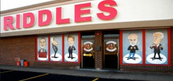 Riddles Comedy Club Discount Tickets