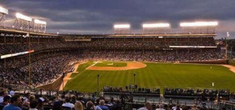 All-Inclusive Rooftop Tickets Chicago Cubs
