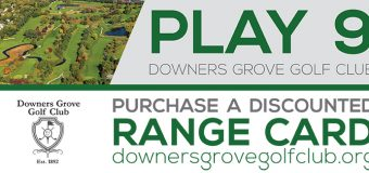 Downers Grove Golf Club Coupon