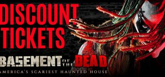 Basement Of The Dead Aurora Discount Tickets