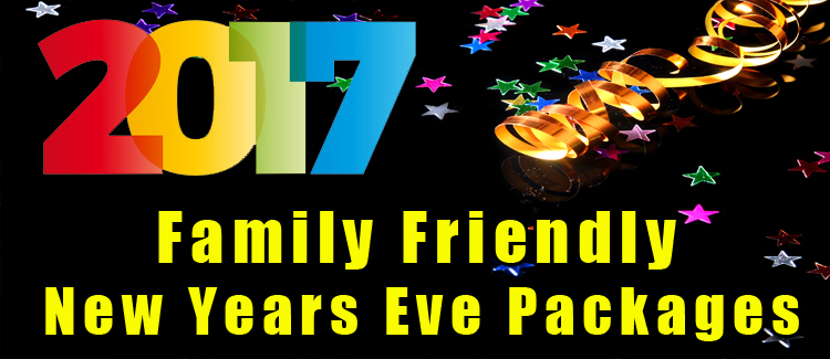 Chicago Area Family Friendly New Years Eve Packages ...
