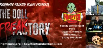 Frightmare Haunted House Coupon