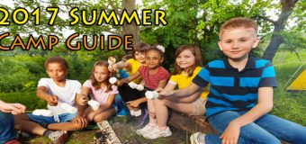 2017 Chicago Area Summer Camp Guide Including Indiana & Wisconsin