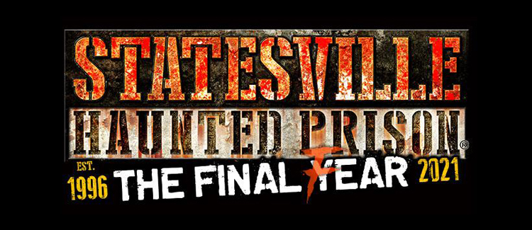 Statesville Haunted Prison Coupons