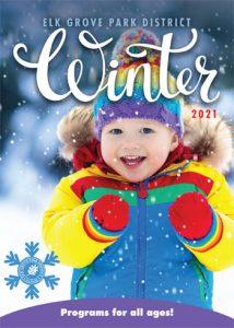 Elk Grove Park District Winter Activities