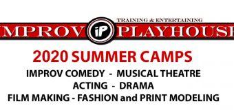 Improv Playhouse Performing Arts Camps Coupon