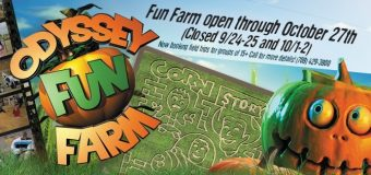 Odyssey Fun Farm Discount Tickets Coupon