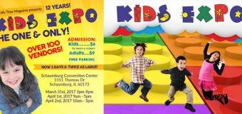 2017 Chicago Kids Expo