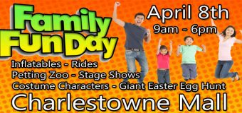 Spring Family Fun Festival In Saint Charles
