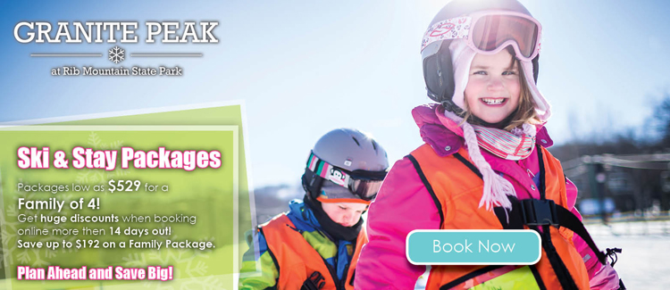 Granite Peak Ski Area Discount Packages