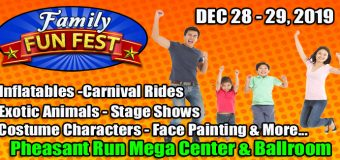 Family Fun Festival In Saint Charles