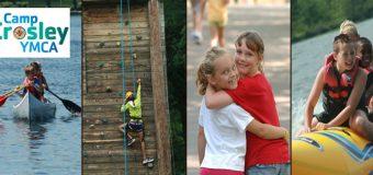 Camp Crosley YMCA Summer Camp