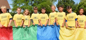 St. Charles Park District's Summer Camps