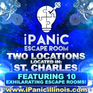 Ipanic Escape Room Coupon Discount Tickets Chicagofun Com