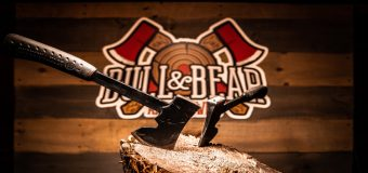 Bull & Bear Axe Throwing Discount Coupon