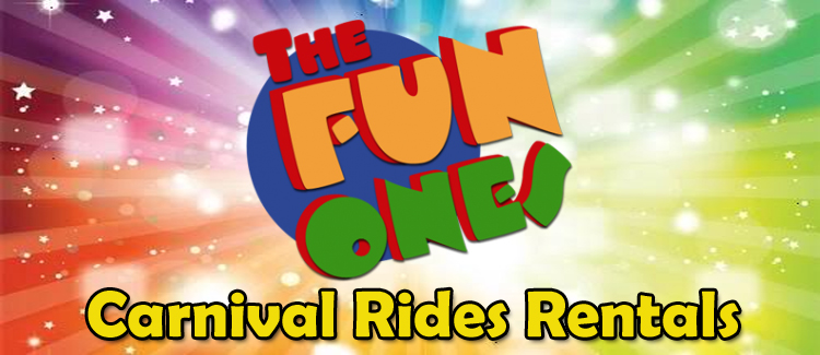 The Fun Ones Carnival Rides Rentals
