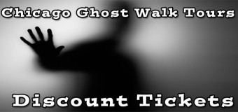Chicago Ghost Walk Tours Deal
