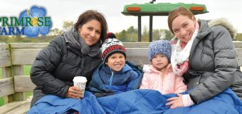 St. Charles Park District Primrose Farm Autumn Hayrides