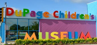 Dupage Children's Museum Summer Camp