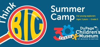 DuPage Children's Museum Summer Camps