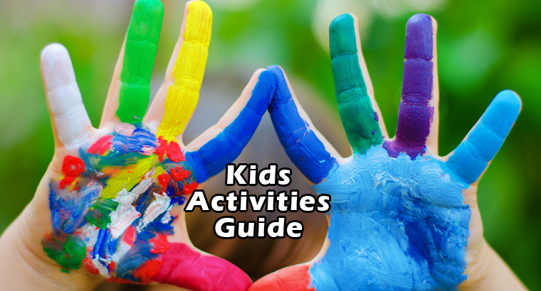 Chicago Area Fun Kids Activities