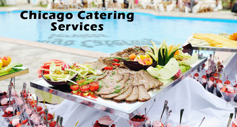 CHICAGO CATERING SERVICES