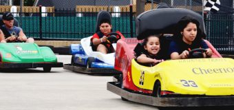 Haunted Trails Family Amusement Park Burbank Coupon