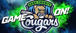 Kane County Cougars Tickets