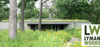 Lyman Woods Nature Center & Preserve