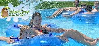 Otter Cove Aquatic Park in St Charles