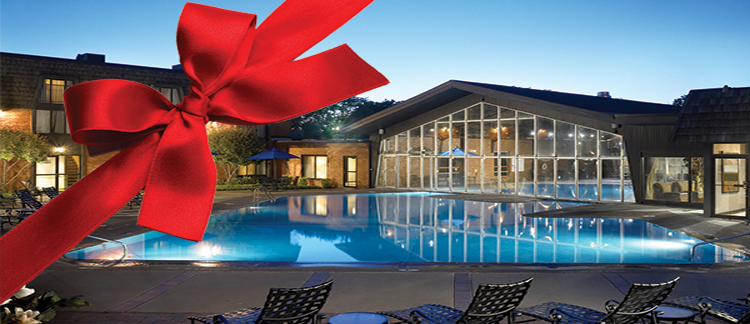 Pheasant Run Resort Top 10 Holiday Gift Ideas!