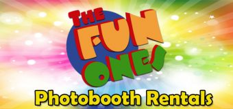 The Fun Ones Photo Booth Rentals