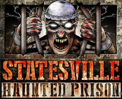 Staesville Haunted Prison Discount Tickets