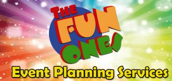 The Fun Ones Event Planning Services