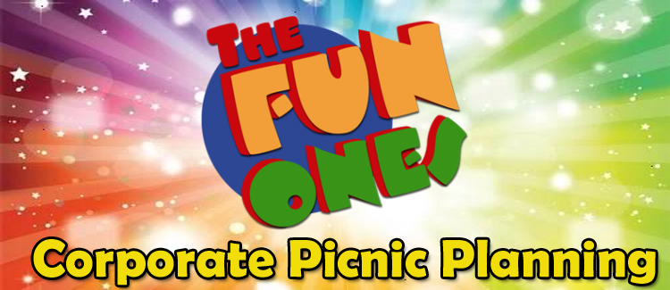 The Fun Ones Corporate Picnic Planning Coupon